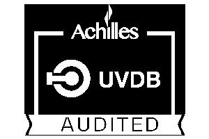 Achilies UVDB Audited.