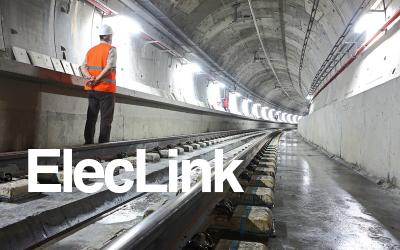 ElecLink (Eurotunnel)