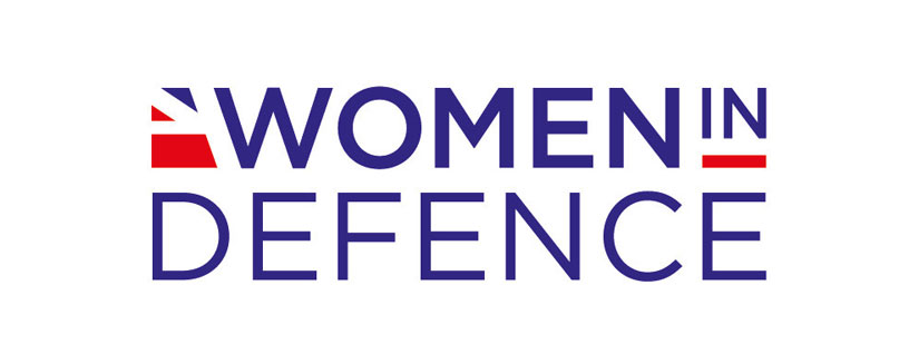 Women in Defence - believe in building a better Defence where people can work, learn and thrive.