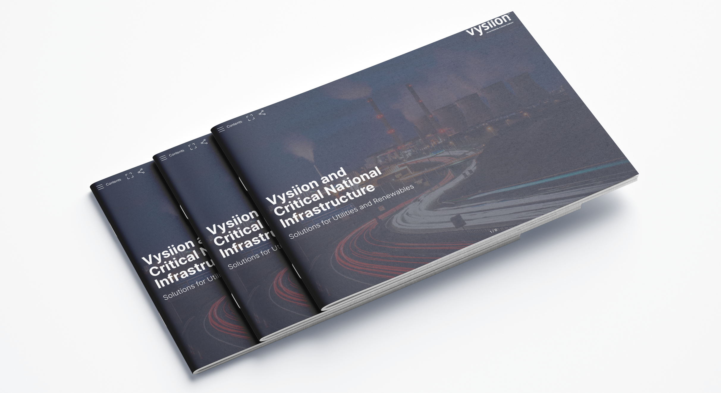 Solutions for Utilities and Renewables - View our report.